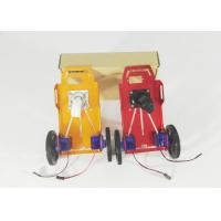 China 2WD Science Toys Robotic Platform Multi-function Robotic Car Kits -A Micro dc Motro With Gear Box fm90 on sale
