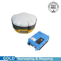 Quality High-accuracy Base and Rover RTK GNSS Surveying System for sale