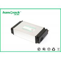 Quality Rechargeable 24V 36V 48V Lithium Battery For Ebike 13S6P MAX Configuration for sale