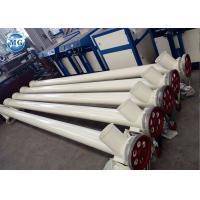 Quality Carbon Steel Industrial Screw Conveyors Screw Auger MG Series High Precision for sale