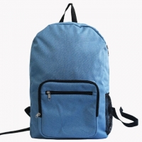 Quality Leisure Washable Polyester Primary School Bag for sale