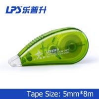 Quality Green Correction Roller Tape , BIC Wite-out Brand ez Correct Correction Tape for sale