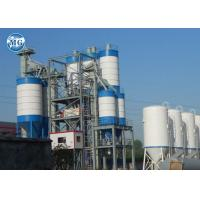 Quality Customized Bulk Cement Storage Flexible Capacity For Cement Sand And Flyash for sale