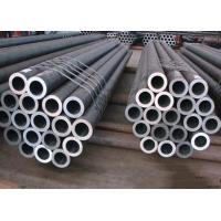 Quality TP347H A213 Seamless Stainless Steel Pipe Seamless Boiler Tubes Round Shape for sale