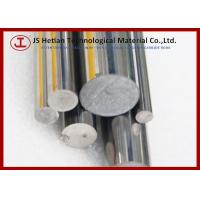 CO content 10% Tungsten Carbide Bar 330 mm length with Hardness 92 - 92.3 HRA