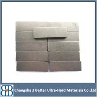 Quality Wholesale Diamond Segment For Slabbing Marble and Granite for sale