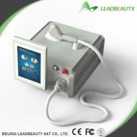 China Sapphire crystal 808nm diode laser hair removal germany on sale