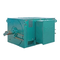 Quality IP23 93.3% High Efficiency AC Motor YX 3551-2 Asynchronous Induction Motor for sale