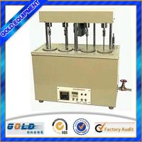 China Rust Preventing Test Bath by ASTM D665 on sale