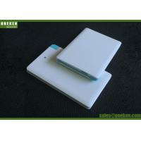 Quality Mobile Ultra Slim Power Bank Power Supply 2500mah , Cell Phone Battery Bank for sale
