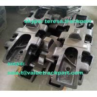 Quality HITACHI KH150-2 Track Shoe for Crawler Crane Undercarriage for sale