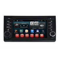 Quality Audi A4 Car Multimedia Navigation System Android DVD Player 3G WIFI BT for sale