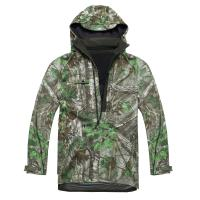 Thermal Outdoor Hunting Clothing For Camping OEM / ODM Acceptable