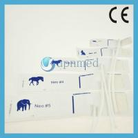 Quality Animal disposable neonate single tube NIBP cuff for sale