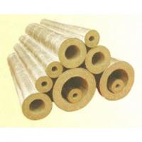 Quality Mineral wool pipe soundproof material for sale