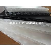 Quality Manufacturer China Hot Sale Low Price PP Bubble Honeycomb Board for sale