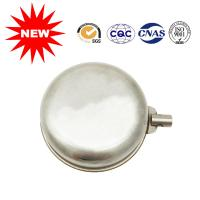 Quality Standard Flat Round Ball Float Toilet Float Valve Assembly ISO9000 Certified for sale