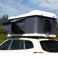 Quality Beijing Playdo automatic folding car roof tent CARTT01-1 for sale