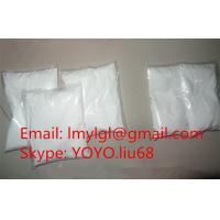 Quality Cas 50-41-9 Homebrew Steroids GMP Standard Active Pharmaceutical Ingredient Clomid Clomifene Citrate for sale