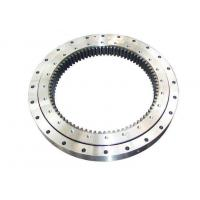 Quality Three row roller type slewing bearing, slewing ring, 50Mn slewing ring bearing used on machinery for sale