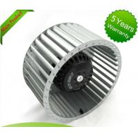 Quality Air Purification Forward Curved EC Centrifugal Fans Blower For Ventilating Units for sale
