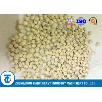 Buy cheap Ammonium Sulfate Fertilizer Production Line With Mobile Roller Compress from wholesalers