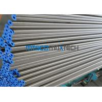 Quality 1.4306 / X2CrNi19-11 Stainless Steel Seamless Tube With Bright Annealed Surface for sale