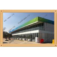 Quality High quality double Decker tent/Outdoor tent for temporary building with air conditioner for sale for sale