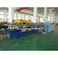 Quality HDPE Double Wall Pipe Extrusion Machine , DWC Pipe production line for sale