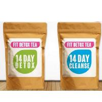 Quality private label tea14 Day Detox Tea /Slimming Tea /Loss Weight for sale
