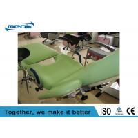 Buy Multi Function Electric Gynecological Chair With Imported Electric Motor at wholesale prices