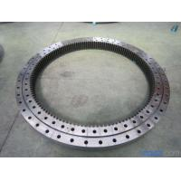 Quality slewing bearing, slewing ring, 50Mn slewing ring bearing used on machinery for sale
