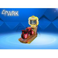 Buy cheap Super Bike 22'' coin operated game machine amusement park game from wholesalers