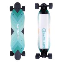 Quality Beginner Boosted Electric Longboard , Customized Electric Penny Skateboard for sale