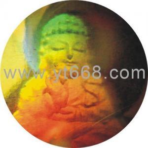 China 3D hologram sticker on sale