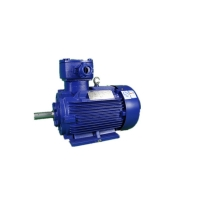 Quality YBX3 315M-2 Explosion Proof Electric Motor 132 kW IC411 Cooling for sale