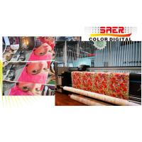 Quality Outdoor Advertising Banner Printing Machine 2M Flags Printer Banner Printer for sale