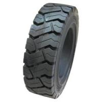 Quality Forklift Solid Tires 700-12 815-15 28*9-15 825-15 Solid Tyres for sale