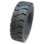 Quality Solid Tyres Forklift Tires Reifen Pneu Llantas 500-8 600-9 for sale