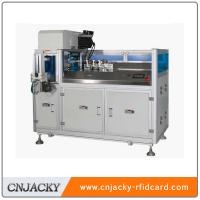 Quality Wuhan 7000-16000PCS /hour Semi-automatic Punching Machine(servo motor) for sale