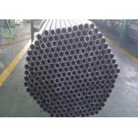 Quality 1 - 15mm WT Seamless Cold Drawn Steel Tube , Seamless Black Steel Pipe For Steering Gear for sale