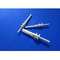 Quality OEM Smooth Hardened Shafts Linear Worm Gear Shafts Stainless Steel for sale