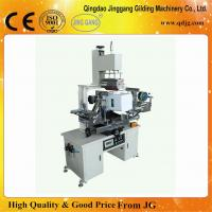 China TJ-80 Multicolor Heat  Transfer Printing Machine/Sticker Printing Machine on sale