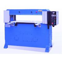 China Rubber / Paper / Fabric / Die Cutting Machine 1220 * 810 mm Area 5.5KW on sale