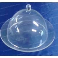 Quality BA(34) clear plastic domes cover for sale