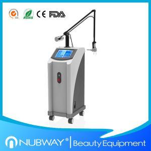 China American Coherent CO2 laser Skin lift Ultra Pulse Fractional CO2 Vaginal Laser on sale