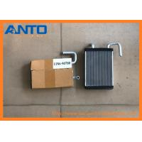 Quality 11N6-90780 Hyundai Heater Core  Excavator Spare Parts R210-7 R290-7 R320-7 R450-7 for sale