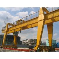 Quality China Supplier Heavy Duty Factory Lifting Gantry Crane Price for sale