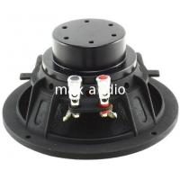 Quality High Power NEO Mid Range Speakers With Pressed Paper Cone Thin for sale