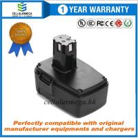 Buy cheap Cellularmega Craftsman 13.2V 2000mAh Ni-CD Replacement Power Tool Battery for from wholesalers